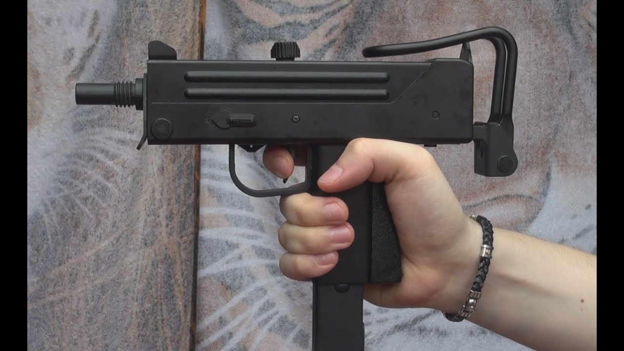 (Airsoft) M11A1 Well