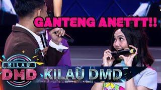 Lihat Peserta Ganteng, Rina Nose Langsung Meleleh - Kilau DMD (16/4)