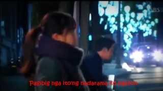 Video [Tagalog Version] DADDY LONG LEGS (Cheongdamdong Alice OST) Baek Ah Yeon | Lyrics+Mp3 download MP3, 3GP, MP4, WEBM, AVI, FLV Maret 2018