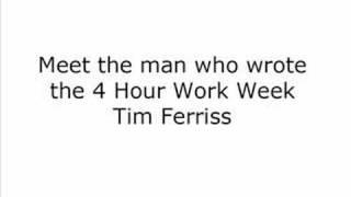 four hour work week bonus