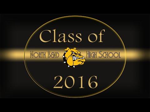 NBHS 2016 Graduation