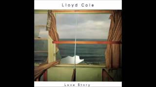 Watch Lloyd Cole Be There video