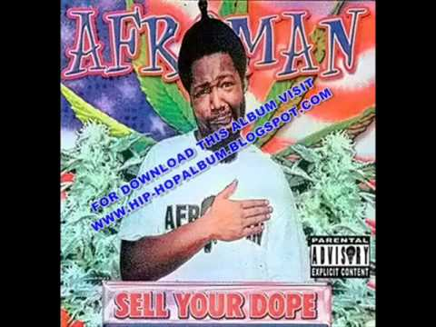 Afroman - If it aint free