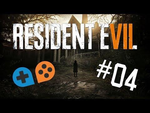 Beanis spiller: Resident Evil 7 (#04)