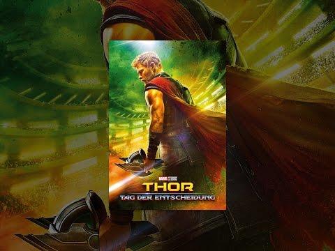 Thor: Tag der Entscheidung (OmU)