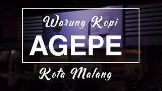 Agepe Coffee Kota Malang