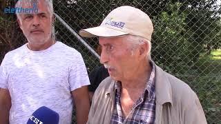 Καλαμάτα: Φωτιά σε... σκουπιδότοπο στα Ακοβίτικα