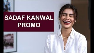 Sadaf Kanwal vs Voice Over Man - PROMO