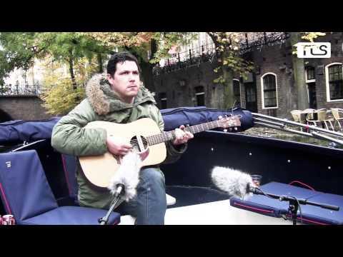 Damien Jurado - Abilene (The Canal Sessions)