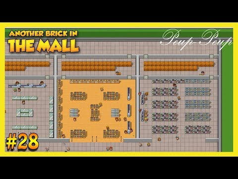 (FR) Another Brick In The Mall #28 : Presse & Caviste