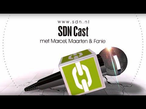 SDN Cast 3 - Live met Tech Nieuws en Events, maar bevalt het Fanie allemaal wel?