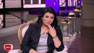 معكم مني الشاذلي | الفنان خالد ابو النجا
