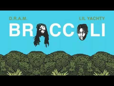 D.R.A.M. - Broccoli (ft. Lil' Yachy)...