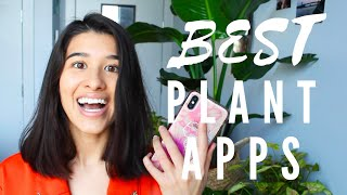 MY TOP 3 PLANT APPS EVERY PLANT PARENT NEEDS   Reviewing Every Free House Plant and Gardening App screenshot 3