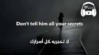 Nicole Scherzinger Run مترجمة عربي