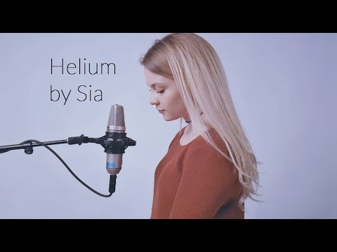 Sia - Helium cover by Noelle