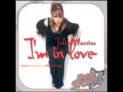 Julie Massino - Im in Love