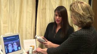 Ultherapy Demo - lift brow, lift and tighten neck, tighten face (Ulthera) Thumbnail