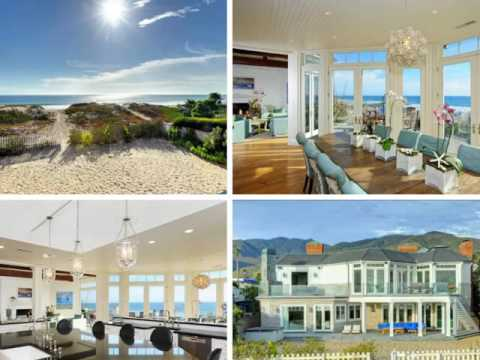 10 Luxury Oceanfront Airbnbs in Malibu