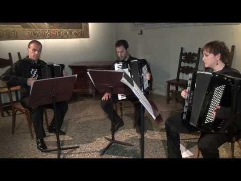 VIVA VERDI!   Contemporanea verdiana  Conservatorio  B.Marcello