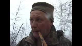 Охота и рыбалка на Байкале.