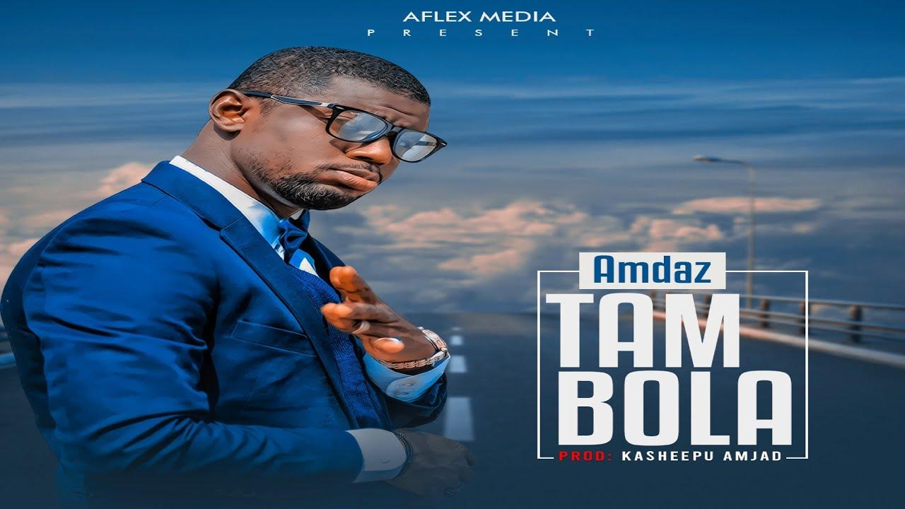 Download Abdallah Amdaz - Tambola (Official Audio)