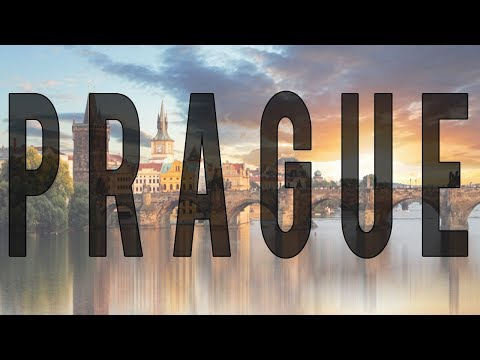 One day in Prague vacation Travel Guide | To Do Thing