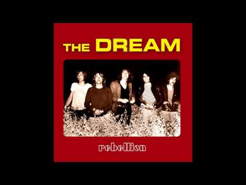 THE DREAM - Rebellion (remastered)