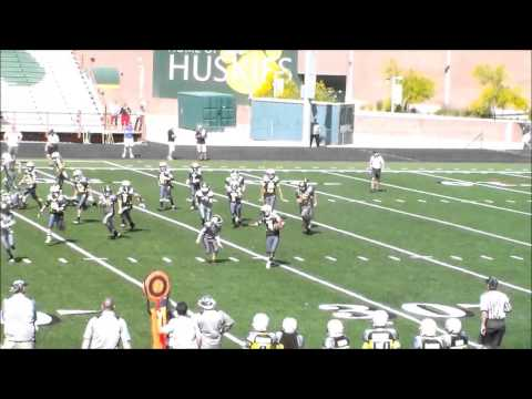 Heat vs jr huskies 2014 spring 12 u