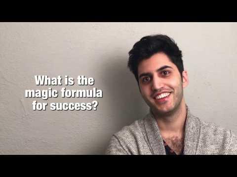 Cellist Kian Soltani | VC 20 Questions Interview