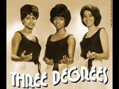 The Three Degrees - I'm Doing Fine Now