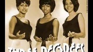 The Three Degrees - I