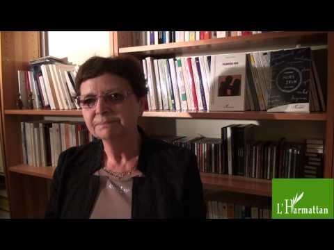Vidéo de Ghislaine Bizot