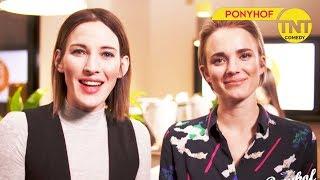 Ponyhof | Make New Fake News | TNT Comedy