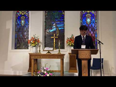 July 25th, 2021 - Church Service