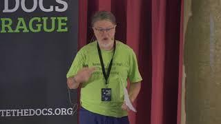 A brief history of text markup languages - Tony Ibbs