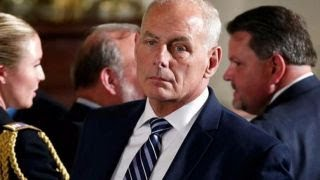 How Gen. Kelly's speech impacted the nation thumbnail