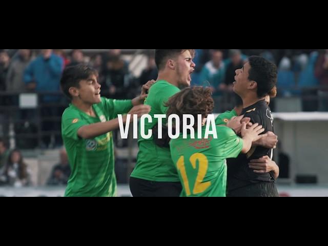 Intersoccer competición,  III Torneo Vicente del Bosque - Alalpardo