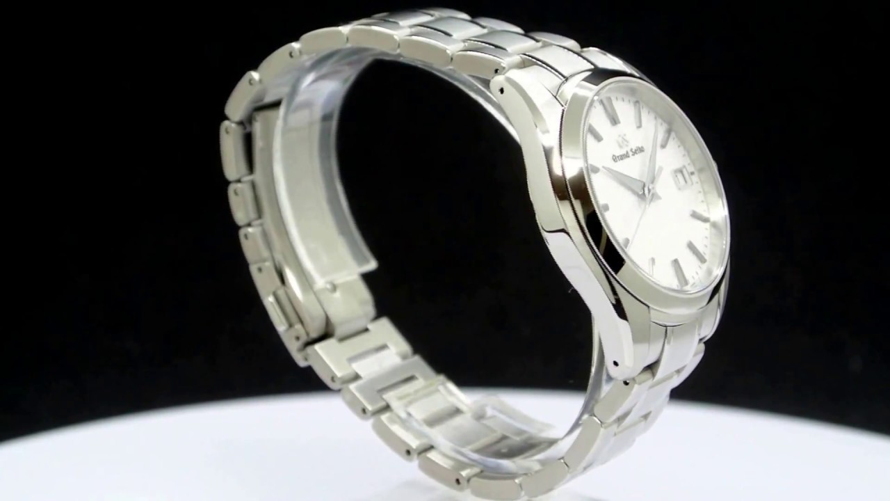 the latest bbbaa f2280 Grand Seiko SBGX267 9F Quartz Stainless Steel 2017 New by Japan-OnlineStore