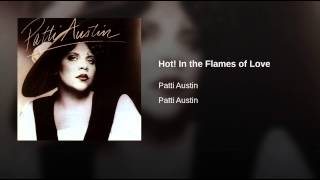 Hot! In the Flames of Love