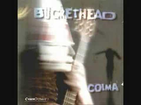 Buckethead - Colma