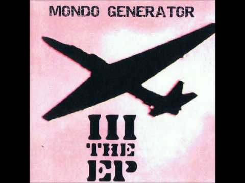 Mondo Generator - All The Way Down