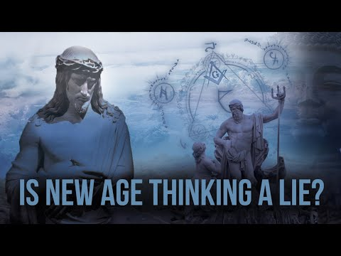 New Age Agenda (eng) - Prof. Dr. Walter Veith