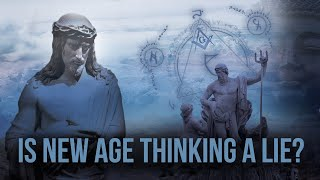223 - The New Age Agenda / Total Onslaught - Walter Veith