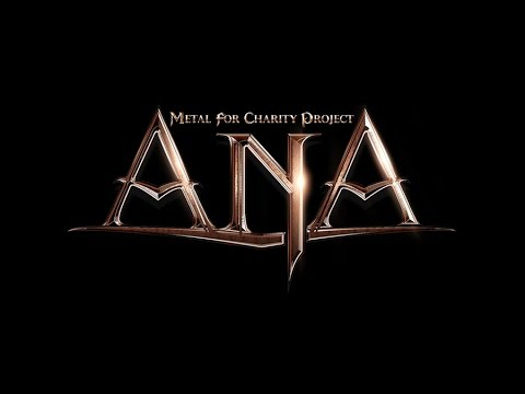 Ana Metal For Charity Project - Ana (Music Video)