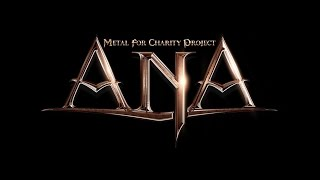Ana Metal For Charity Project - Ana