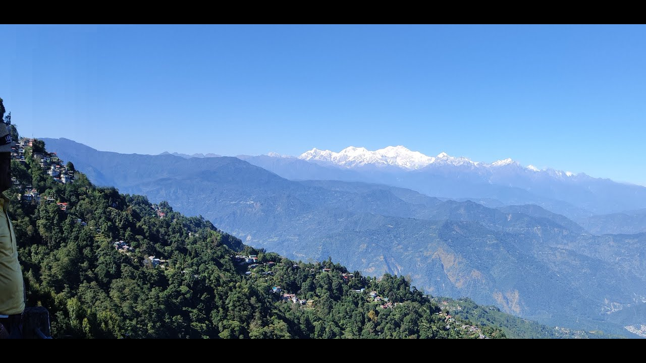 Singtom Tea Estate & Resort • Darjeeling Hotel • Darjeeling • Mountain View Rooms