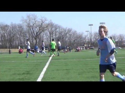2016 02 21 Fargo Warriors v  TOCA FC MLS U15 2 of 6