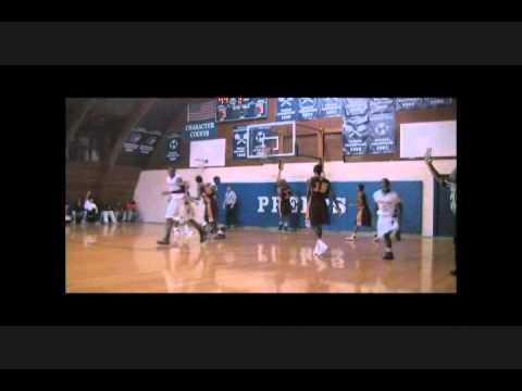 Francis Arnold - Phelps School Basketball