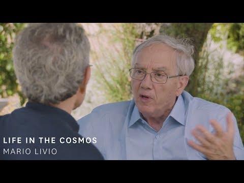 Mario Livio - Life in the Cosmos